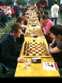 Dorian contre Vincent Dreux, table 1, ronde 7.